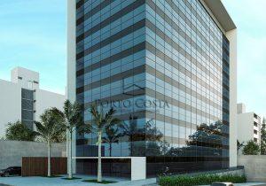 Torre comercial no ABC